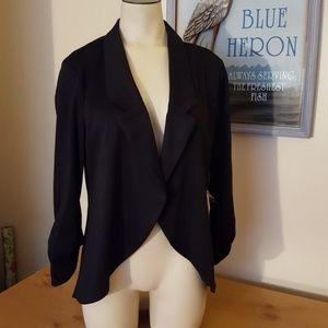 MOA MOA day-to-night essential Blazer Size M